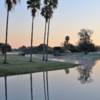 A view from Panther Creek Course at Sebring International Golf Resort.