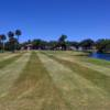 A view from La Cita Golf & Country Club.