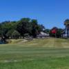 A view of a hole at La Cita Golf & Country Club
