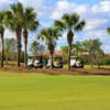 A view from Banyan Cay Resort & Golf.