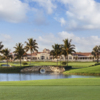 A view from the East Course at BallenIsles Country Club