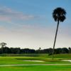 A view from Jacksonville Beach Golf Club.