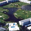 Aerial view of Golfview Golf & Recreation