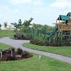 A view from Polo Park Golf Course (Nirvana Villa)