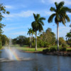 A morning view from Hollywood Beach Golf & Country Club