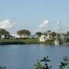 A view over the water from Turnberry Course at Waterford Golf Club