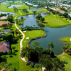 Aerial view from Kelly Greens Golf & Country Club