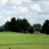 A view from a tee at Oakleigh from The Villages Executive Golf Trail.