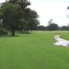 A view of a fairway at Atlantis Golf Club