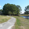 A view from Summertree Golf Course