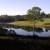 A view over the water from Eglin AFB Golf Course