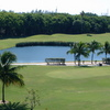 Key West Golf Club: View from #10