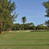A view from tee #15 at Pines from Pompano Beach Golf Course (Greg Norman Design)