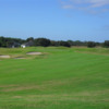 A view of a fairway at Country Club of Sebring
