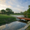 A view over the water from Bradenton Country Club