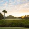 A sunny view from Bonita Bay Club