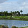 A view over the water from Boca West Country Club