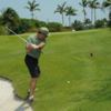 A view of a green at Boca West Country Club