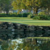 A view of a hole from Lakewood Ranch Golf & Country Club.