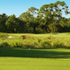 A view from a tee at Baytree National Golf Links