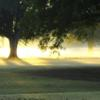 A morning day view from Bobby Jones Golf Club
