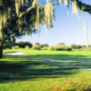 A sunny day view from Bloomingdale Golfers Club