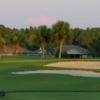 A view from tee #11 at Heritage Springs Country Club