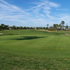 A view of green #13 at EastWood Golf Course