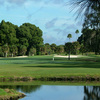 A view from Lake Orlando GC