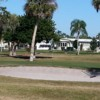 A view of a green at Greens of Manatee Golf Course (Lloyd Ritenour).