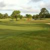 A view of a hole at Lemon Bay Golf Club (Mark Wakelin).