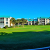 A view from Ocean Village Golf Course (Oceanvillageflorida).