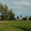 A view from a tee at Florida Keys Country Club.