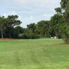 A view of a green at Rotonda Golf & Country Club Long Marsh (Jeremy Koerber).
