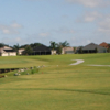 A view from a tee at Yankee Clipper from The Villages Executive Golf Trail.