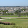 A view from Volusia at The Villages Executive Golf Trail.