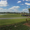 A view from Belle Glade Country Club.
