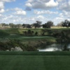 Adena's 8th green (Mike Lowe)