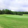 View of the 5th hole at Blackstone Golf Course