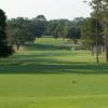 A view from tee #4 at Ocala Golf Club.
