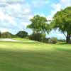 A sunny day view from Miccosukee Golf & Country Club.