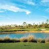 A view from a tee at Magnolia Landing Golf & Country Club.