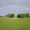 A view of hole #9 at Championship from Boca Raton Golf Course.
