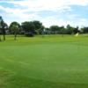 A view of a green at Lakewood Country Club of Naples.