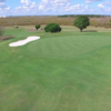 Aerial view of #6 at Tortoise & Hare at On Top of the World