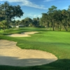 A view from the 6th fairway at Palm Harbor Golf Club.