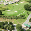 Aerial view from SummerGlen Country Club