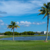 A view from Lake Worth Beach GC
