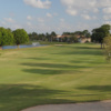 A view of a fairway at West Course from Eastpointe Country Club.
