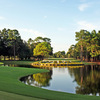 A view of the 17th hole at Innisbrook Resort & Golf Club - Copperhead Course